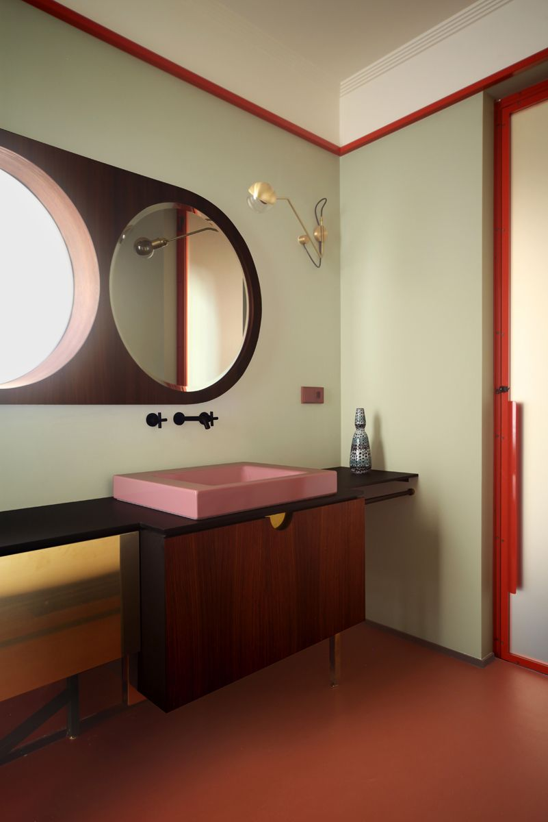 18 Idee Colore Per La Stanza Da Bagno Living Corriere