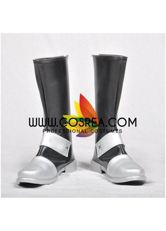 Fate Stay Night Archer Cosplay Shoes