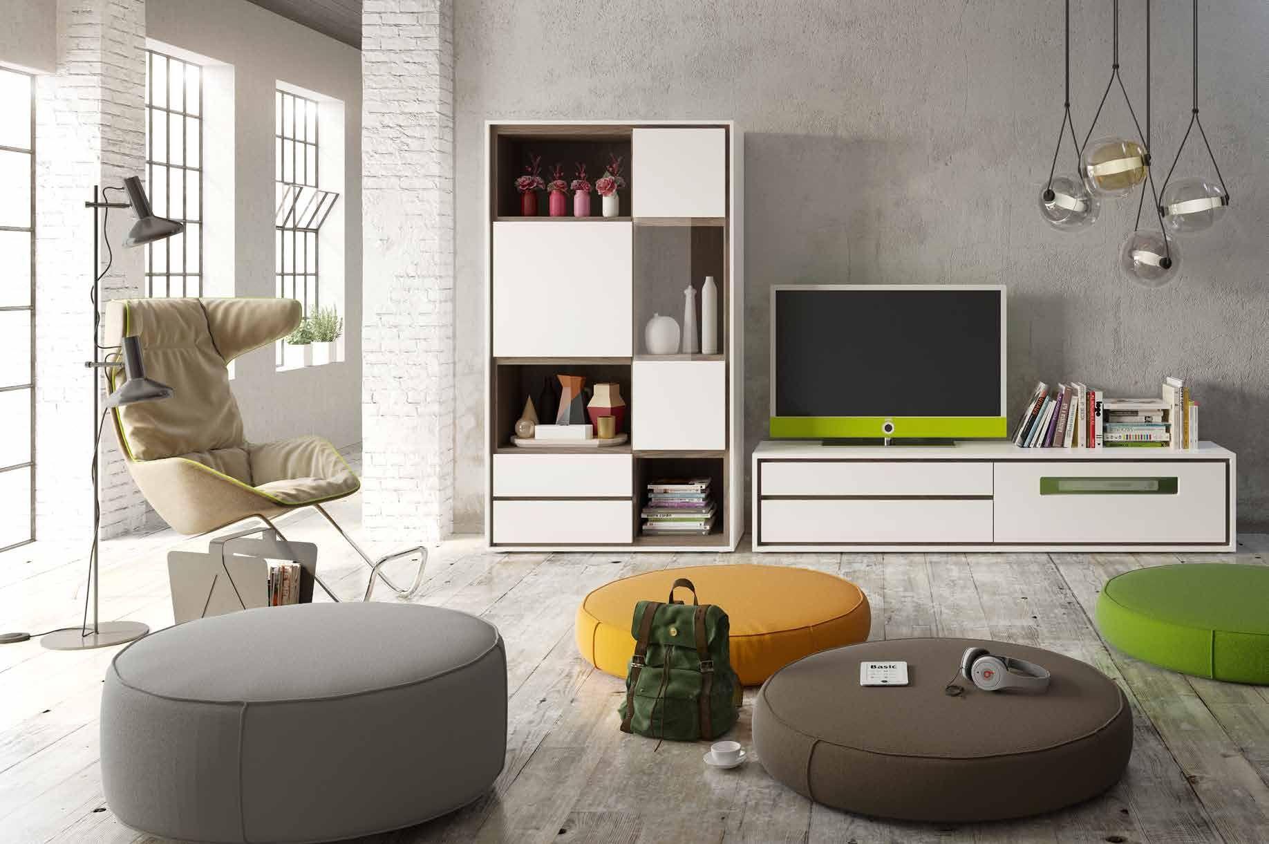 Nuevo Cat Logo De Una De Las Firmas De M S Prestigio En Muebles De  # Muebles Panorama