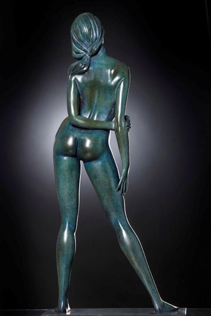 Marie Paule Deville Chabrolle 1952 Art Plastic Art Art