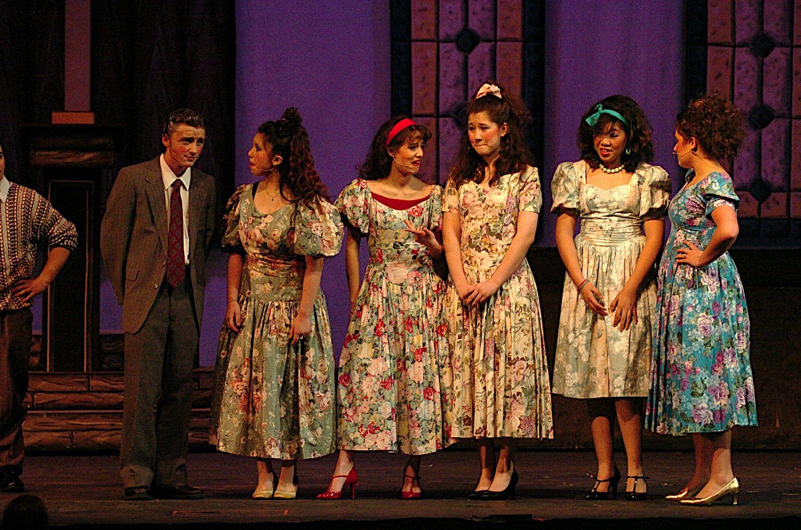 Footloose 80s Costumes Dsc 0103 jpg | Footloose Production ...