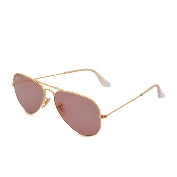 ray ban aviator pour femme