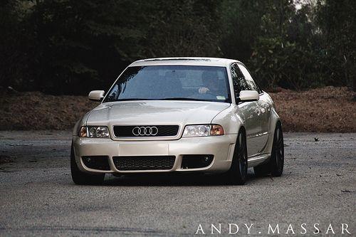 Pin On Audi B5 S4