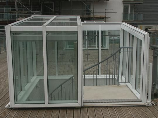 Image Result For Residential Roof Access Hatch