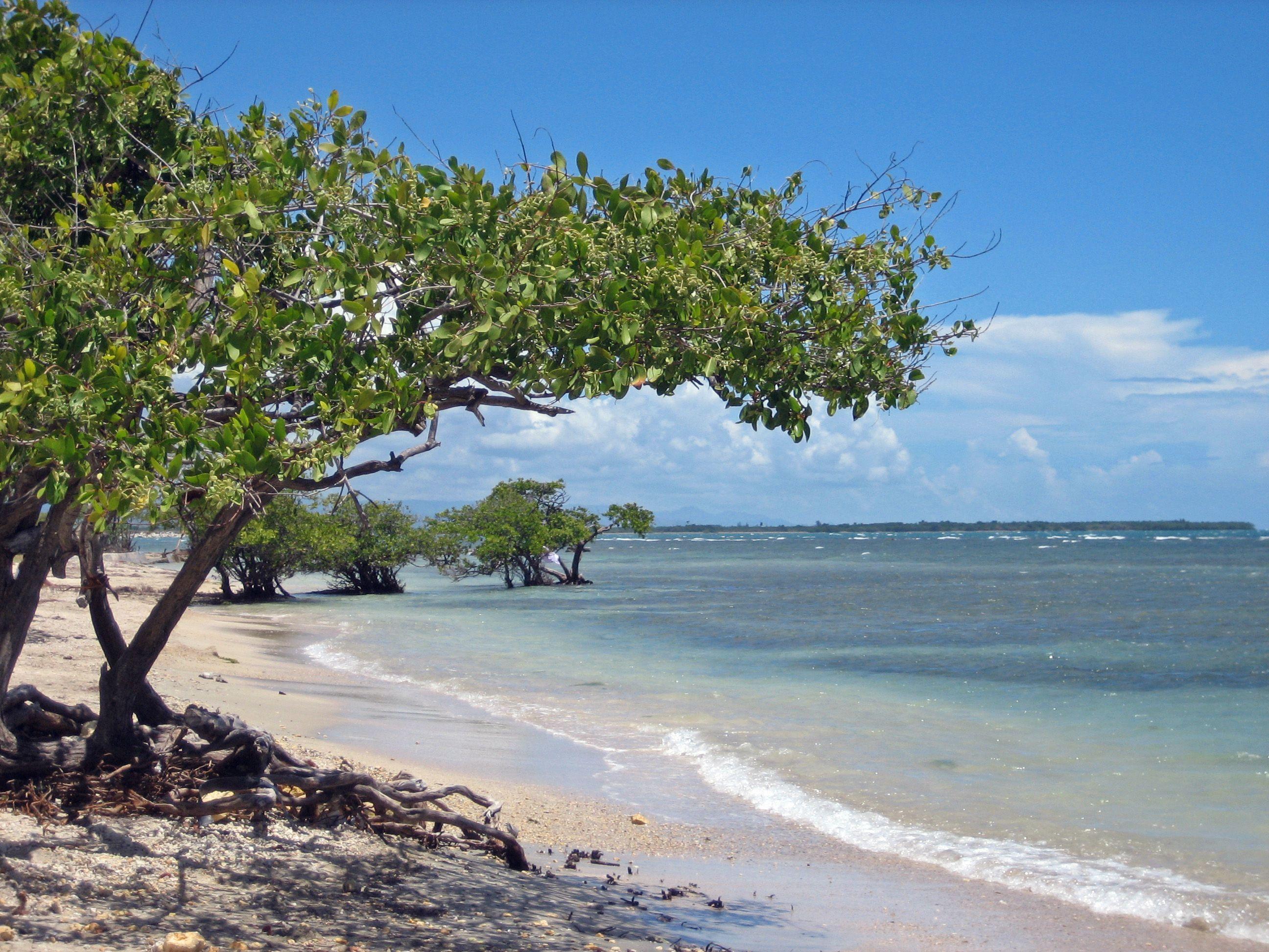 La Guancha Beach Ponce Puerto Rico