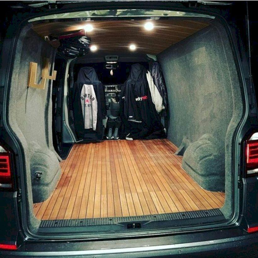 47 Impressive Volkswagen Interior Ideas To Inspire You Ideas Impressive Inspire Interior Vol In 2020 Volkswagen Interior Volkswagen Transporter Vw Transporter Van