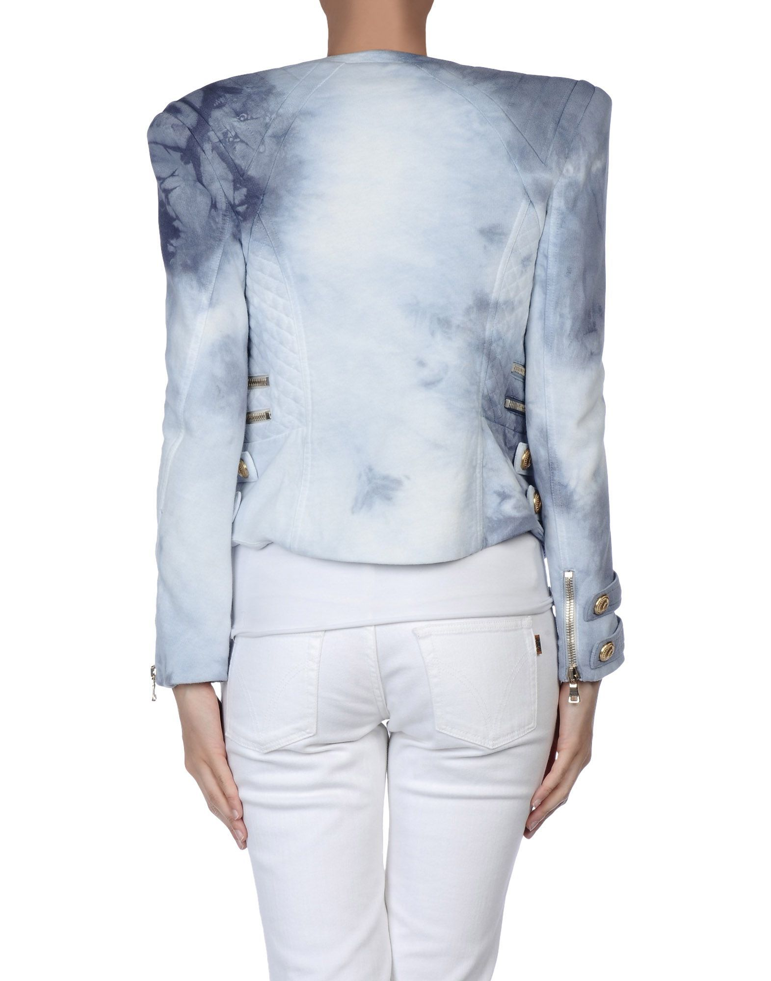 YOOX.COM Balmain 자켓 - - Balmain - 49156211HI