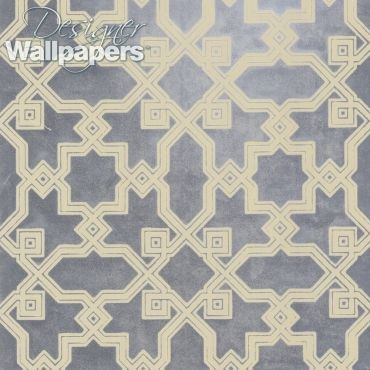 Cole Son Haddon Hall Flock On Foil Wallpaper Cmw514 Cole And Son Wallpaper Cole And Son Discount Wallpaper