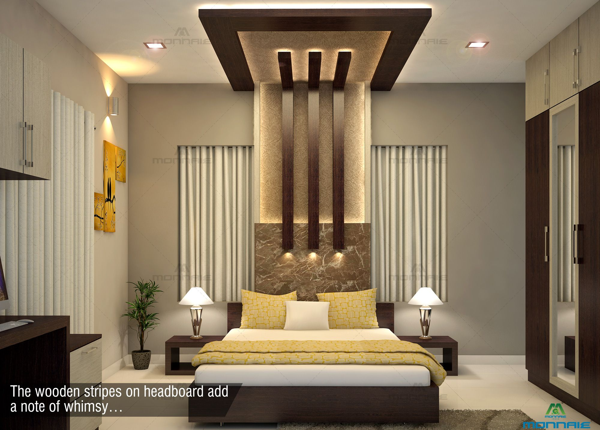 Bedroom Ceiling Interior Pin By Det On Interior Decorations Bedroom False Ceiling