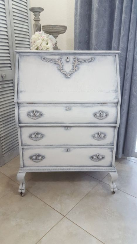 Photo of 57 Stylish Gray Shabby Chic Furniture Ideas – ROUNDECOR