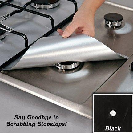 Pin By Jodi Mcdiffett On Kitchen Stuff Stove Burner Covers Stove Top Burners Stove Cover