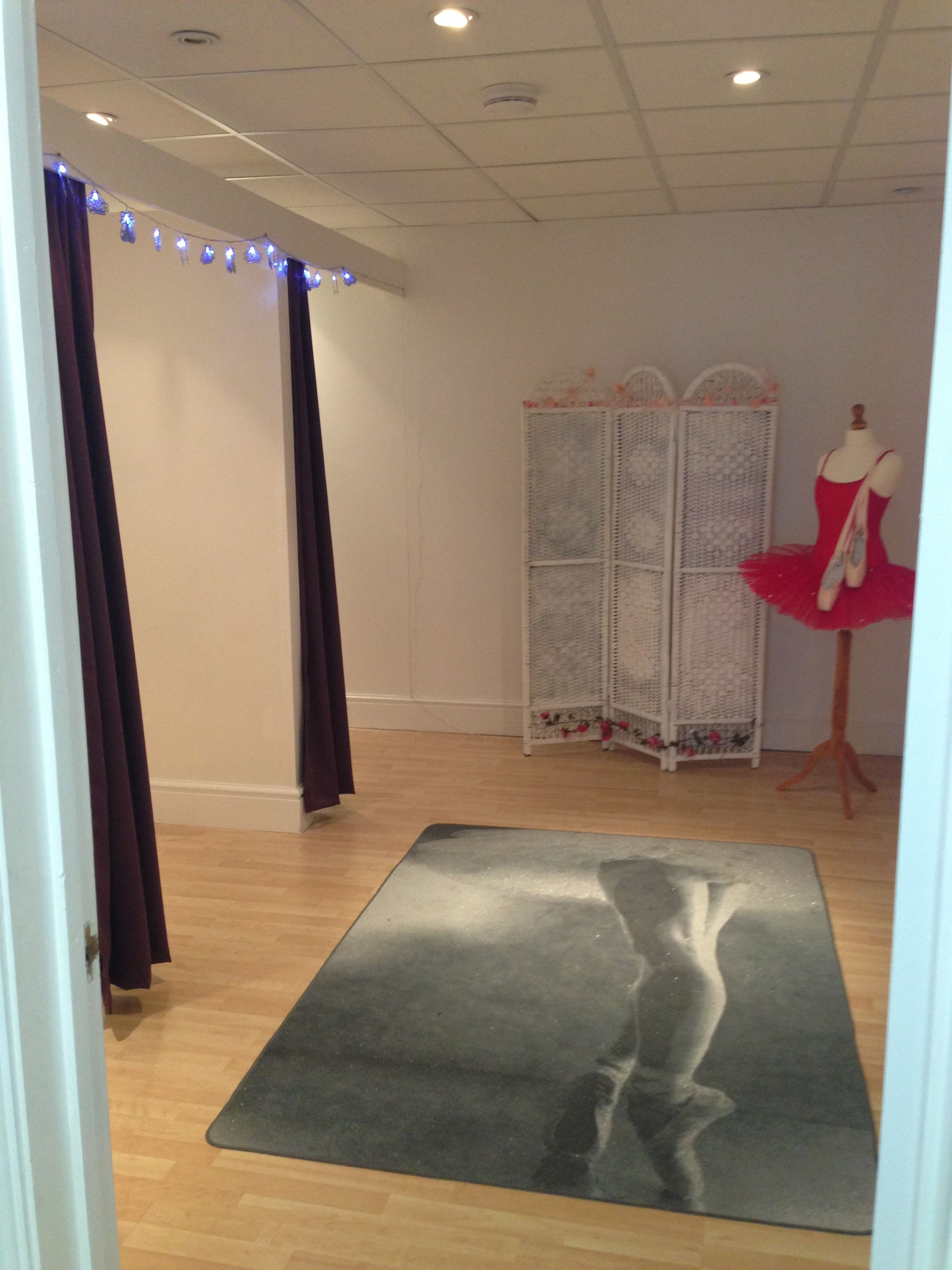 Our Beautiful Changing Rooms Dance Retail Stores Dance