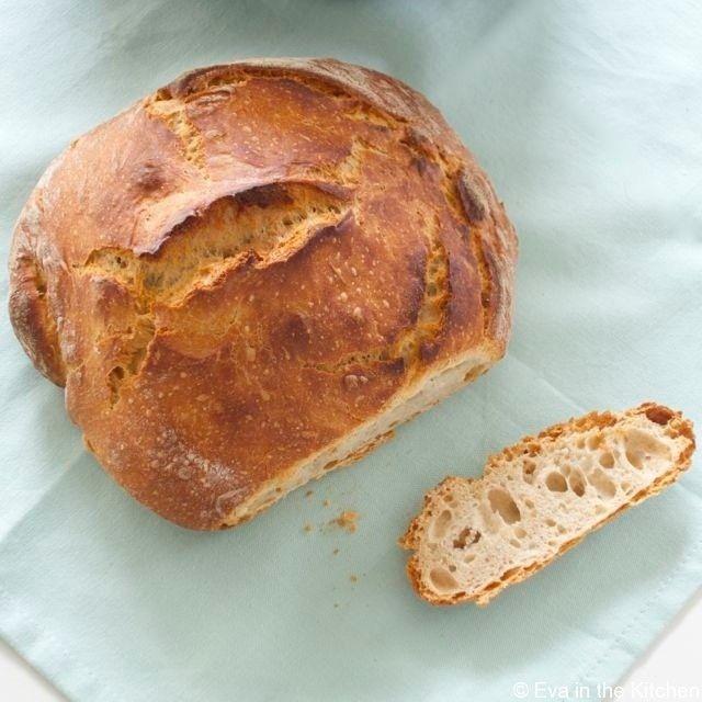 Easy Homemade Bread Recipe Spelt Bread Bread Baking Bread