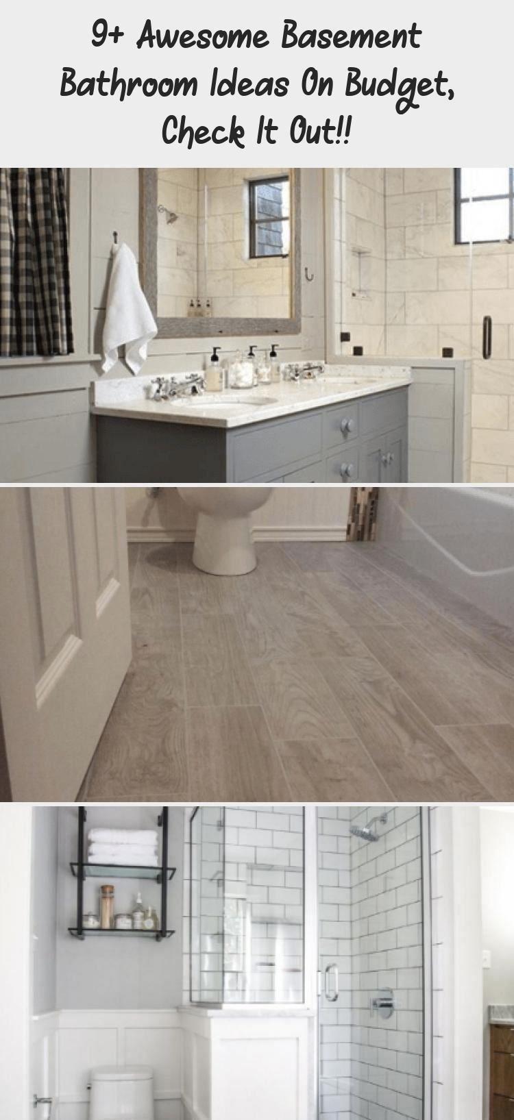 9 Awesome Basement Bathroom Ideas On Budget Check It Out Basementbathroomde 1000 Bathrooms Remodel Basement Bathroom Bathroom Remodel Cost [ jpg ]