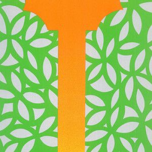 Rantanen, Mari: Paratiisin portti IV, Serigrafia 2007