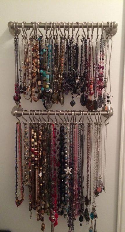 Collar de mal de ojo de diamante / Collar de oro de 14 k / Collar de diamantes / Buena suerte …