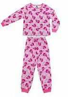 My Little Pony Girls' 2-Piece Pyjama Set XS