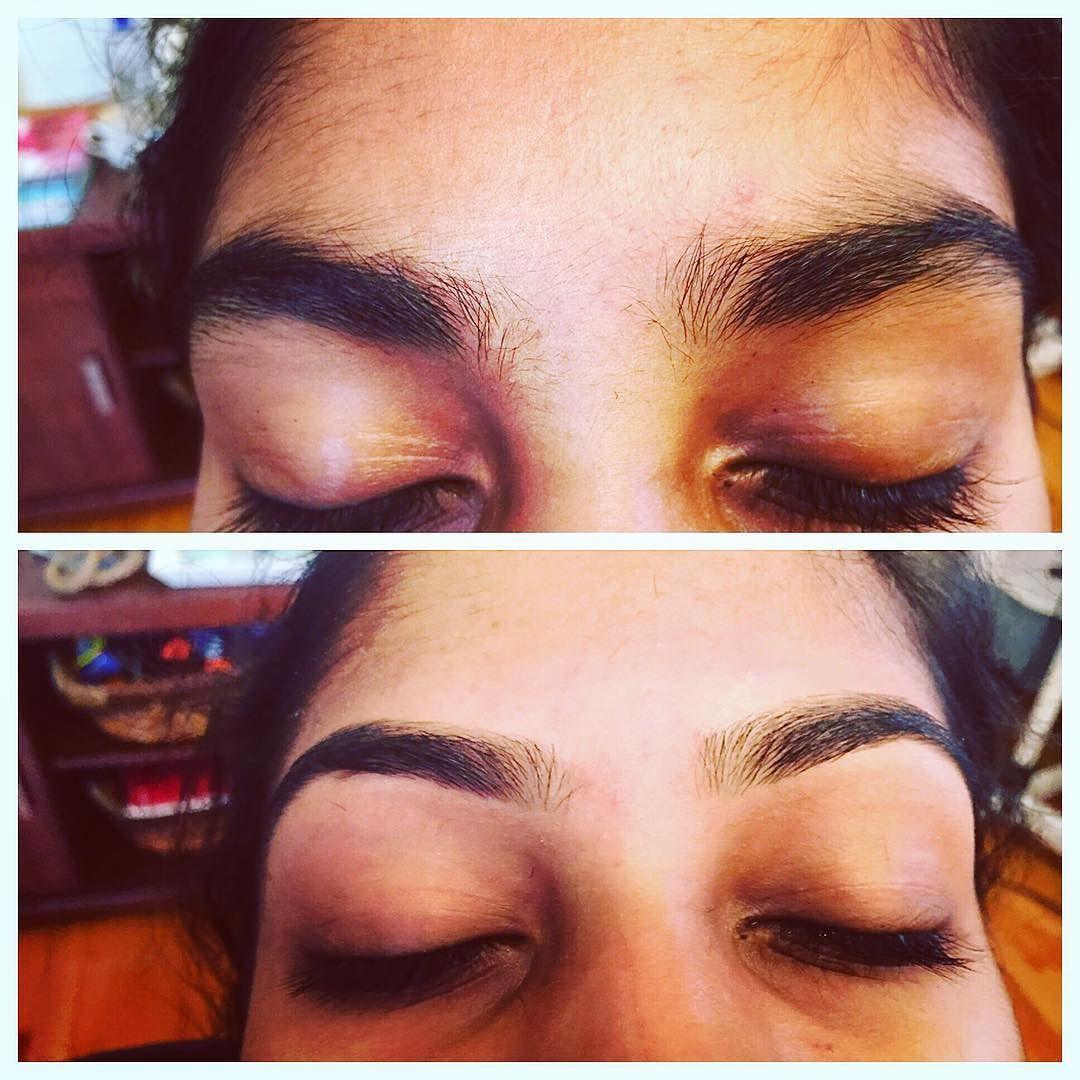 Eyebrows Threading By Stylebysmita Stylebysmita Eyebrothreading