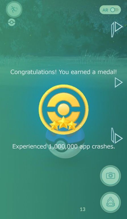 Finally reached this milestone!