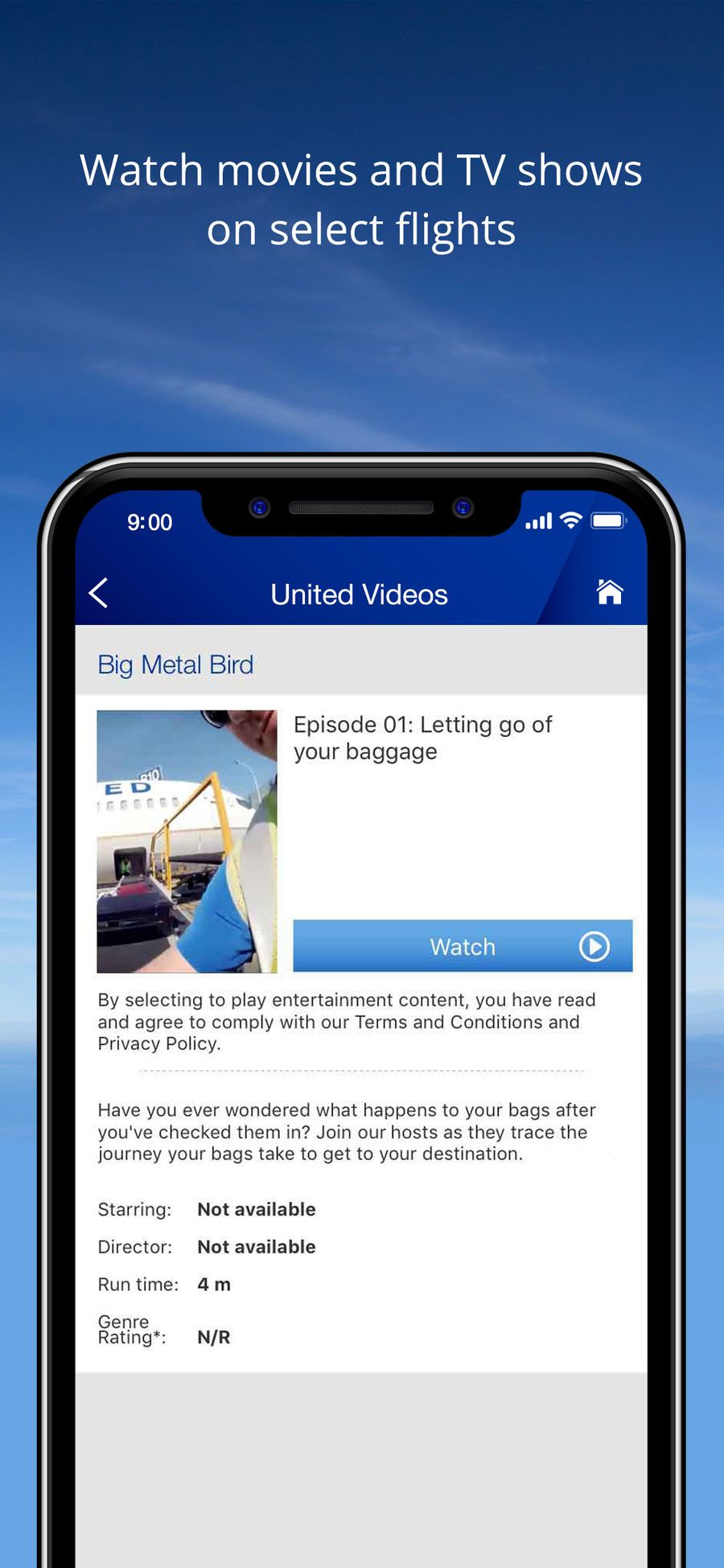 United Airlines #ios#apps#app#Productivity | video game design