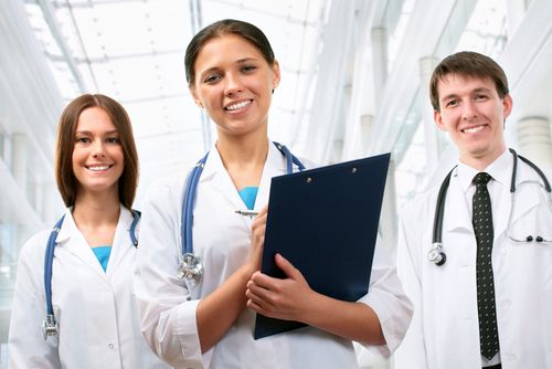 Hospital Dream Jobs offer Physician Assistant jobs  Occupational