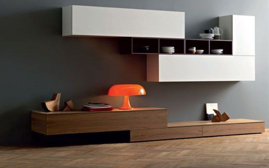 Arredamento Soggiorno | Soggiorni Moderni | Idee per la casa nel ...
