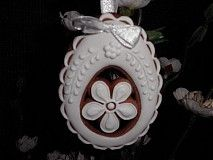 Dekorácie - Veľkonočný medovník č.16 - 3727036