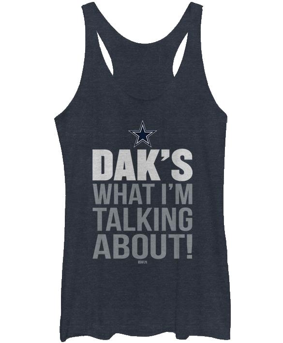 Dak Prescott - Dak's What I'm Talking About!