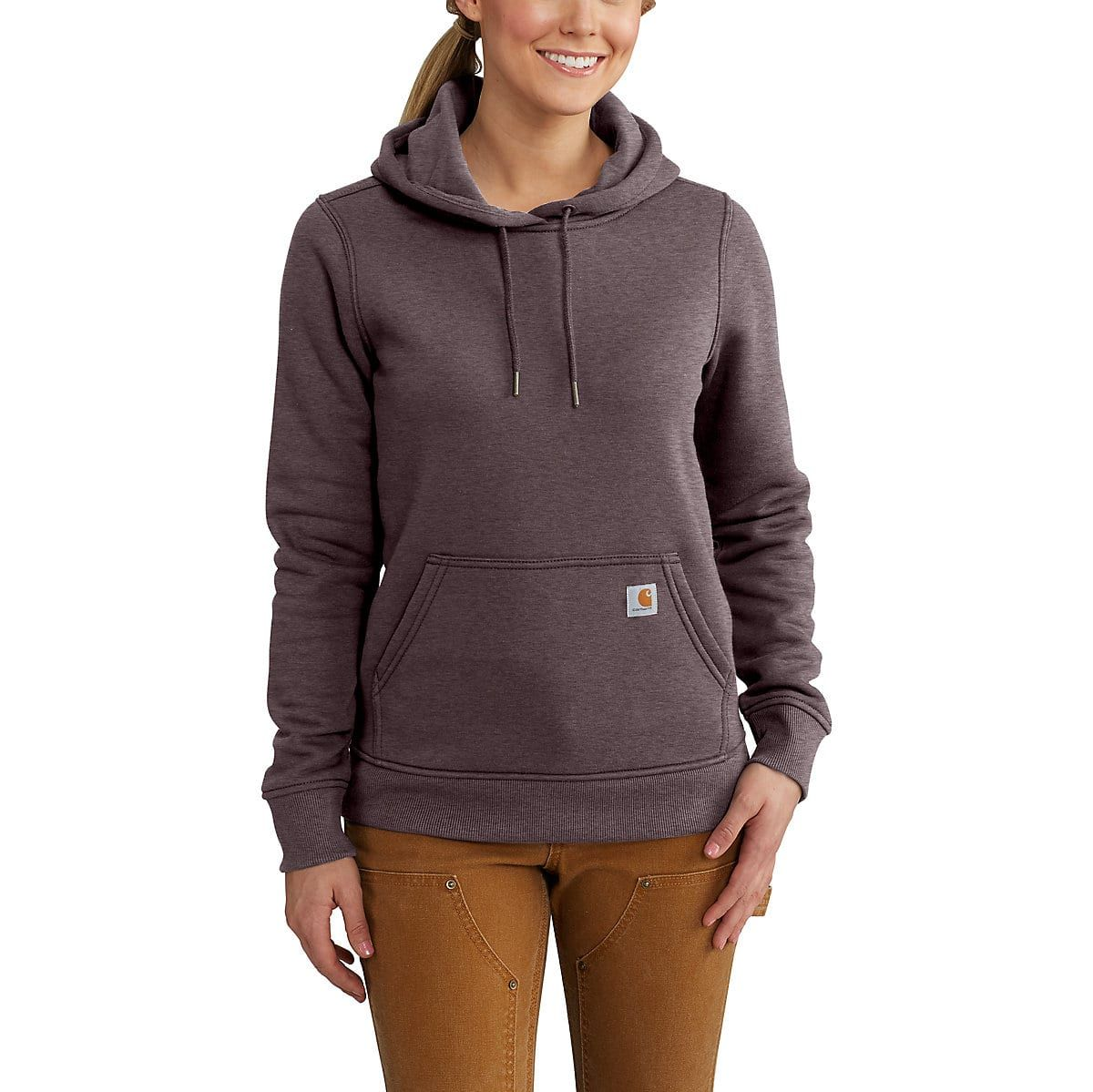 Clarksburg Pullover Sweatshirt in 2019 | Carhartt
