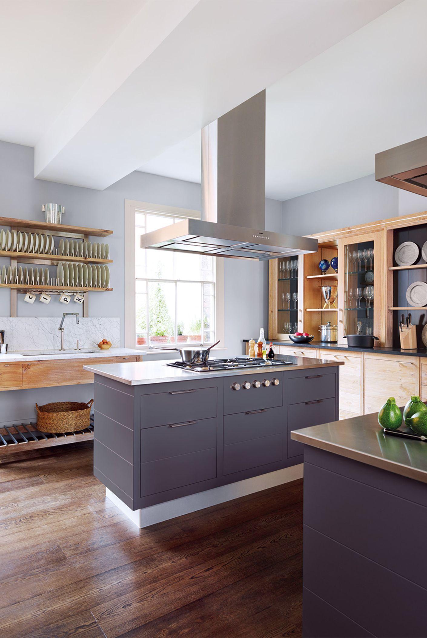 Nett Smallbone Küchen New York Bilder - Ideen Für Die Küche ...