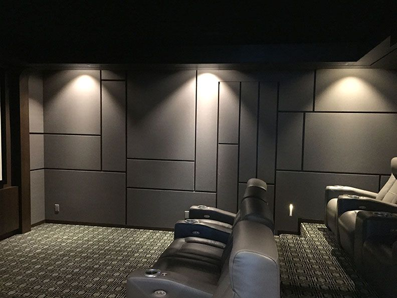 Small Movie Room Ideas On A Budget
