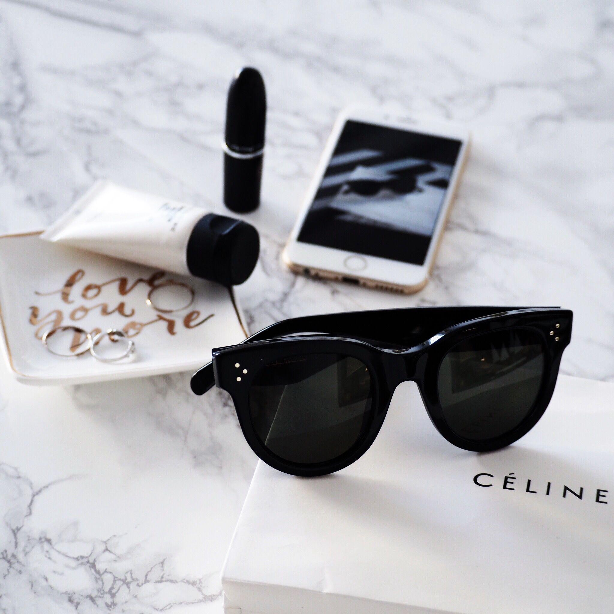 fae9c9f41d6d Just Celine  sunglasses  details