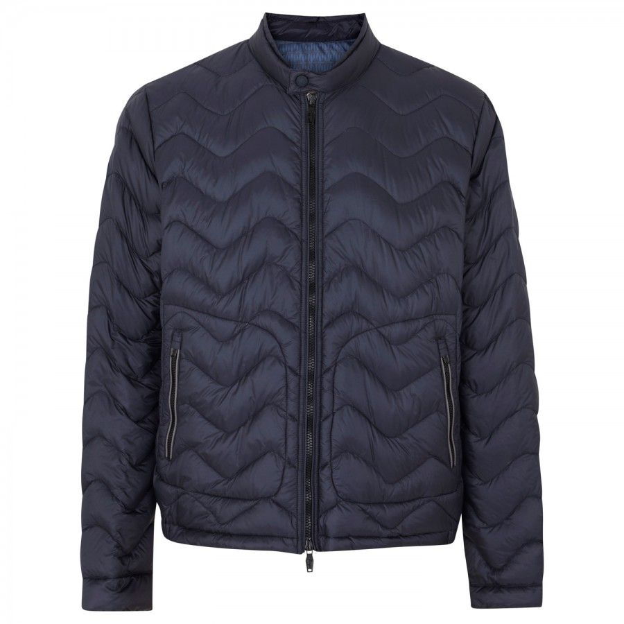 Quilted shell jacket, Jackets, Harvey Nichols Store View | AW15 ... : quilted designer jackets - Adamdwight.com