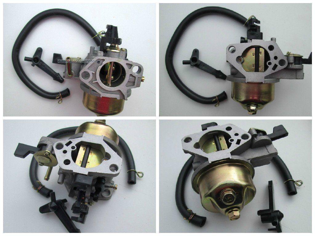 New Gx390 Gx340 13hp For Honda Adjustable Carburetor 16100 Zf6 V01 W Choke Carburetor Lawn Equipment Honda