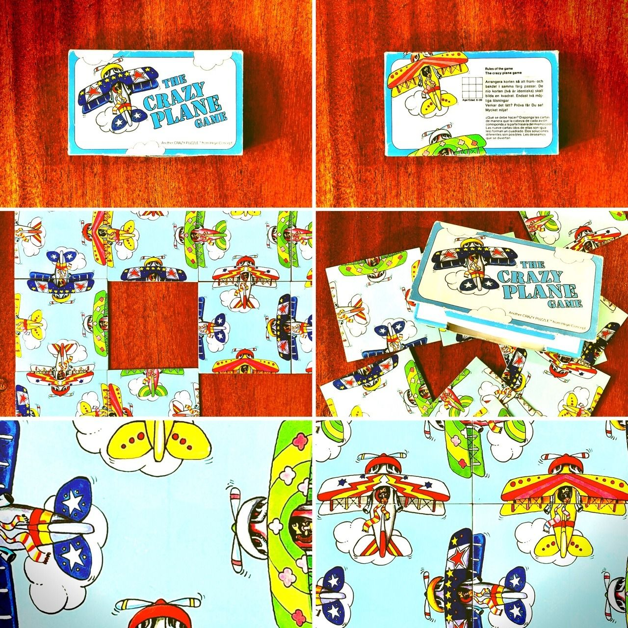 The Crazy Plane Game!!! https//etsy.me/2I3YZS2 game
