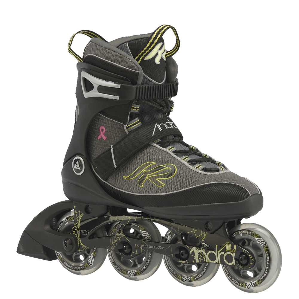K2 Andra Alu Retail: $349 Our Price: $296.00 | Womens inline