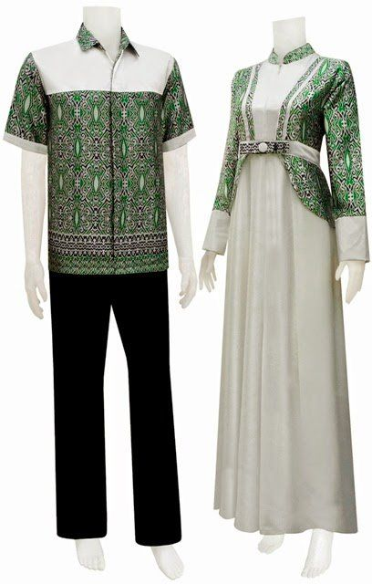 50 Gambar Model Baju Batik Gamis Kombinasi Terbaru Ayeey Com Model Pakaian Hijab Pakaian Wanita Model Pakaian