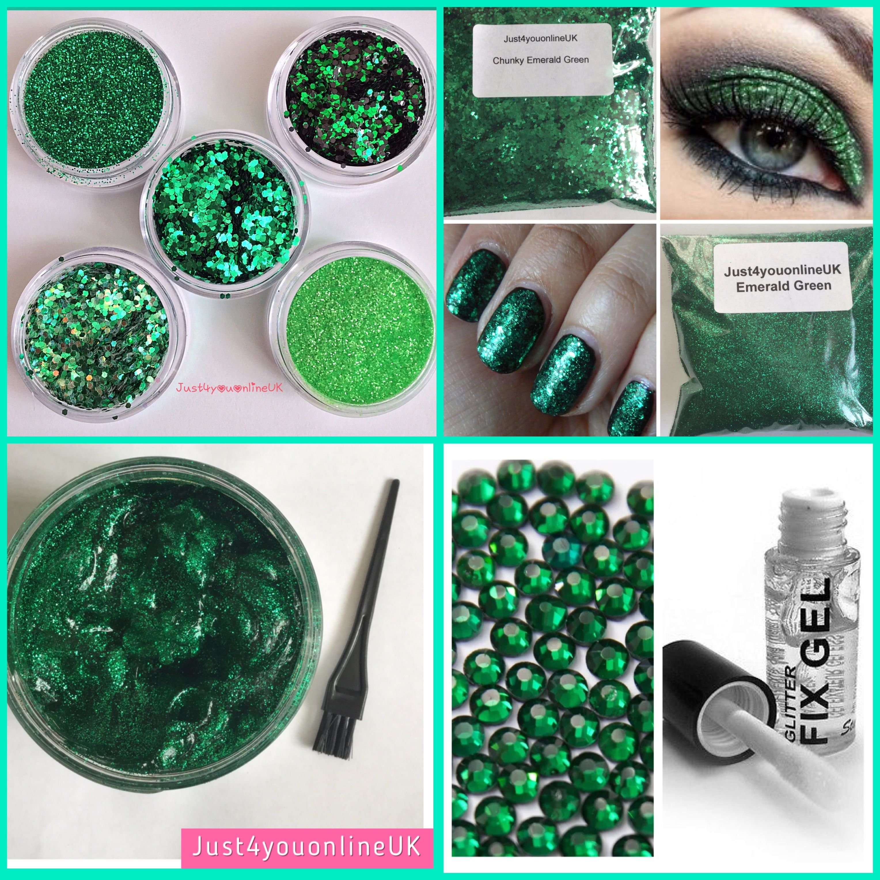 If you need party glitter #makeup we offer free 1st class shipping ...