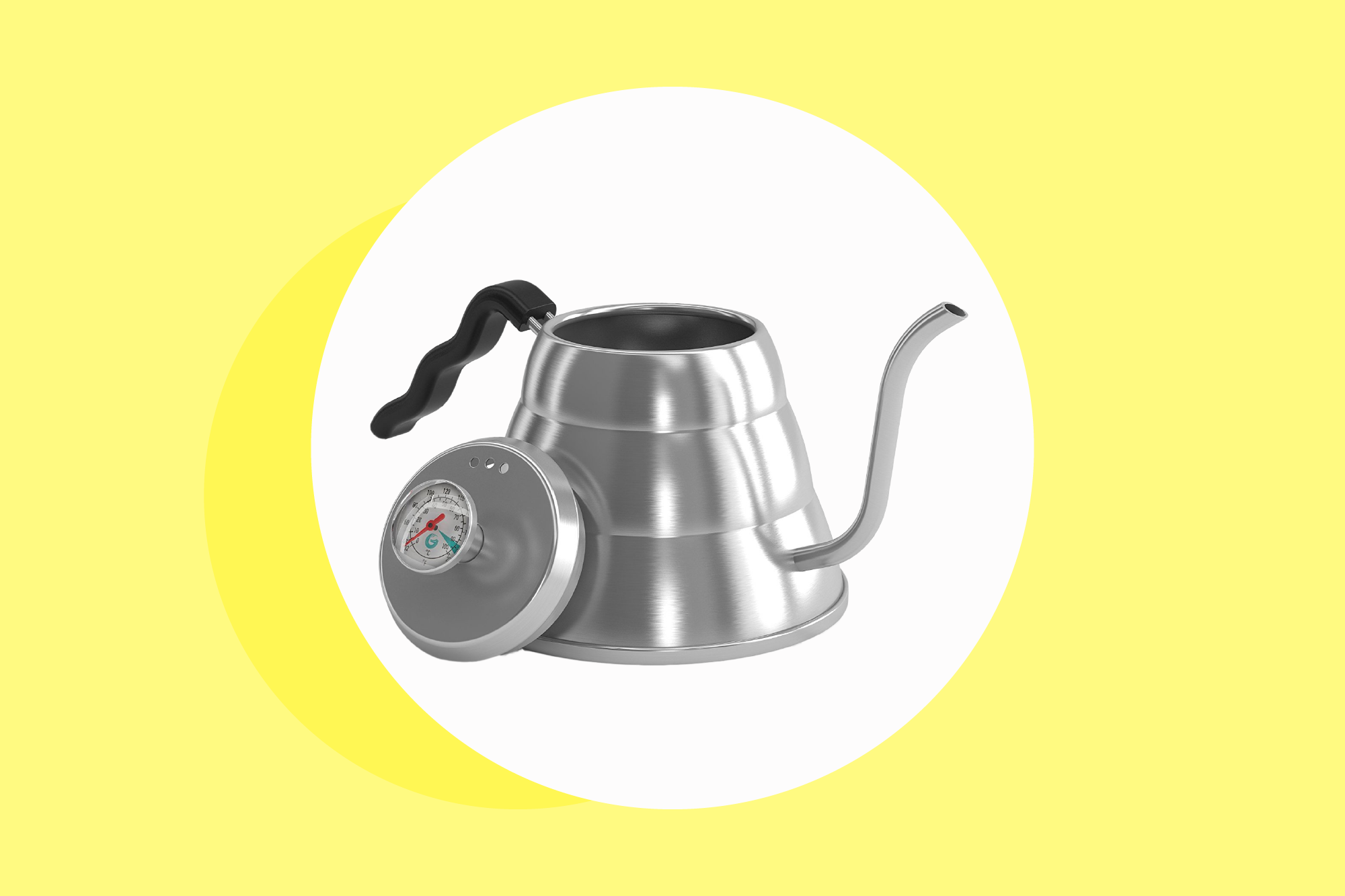 This Kettle Is On Super Sale On Amazon For A Few Hours
