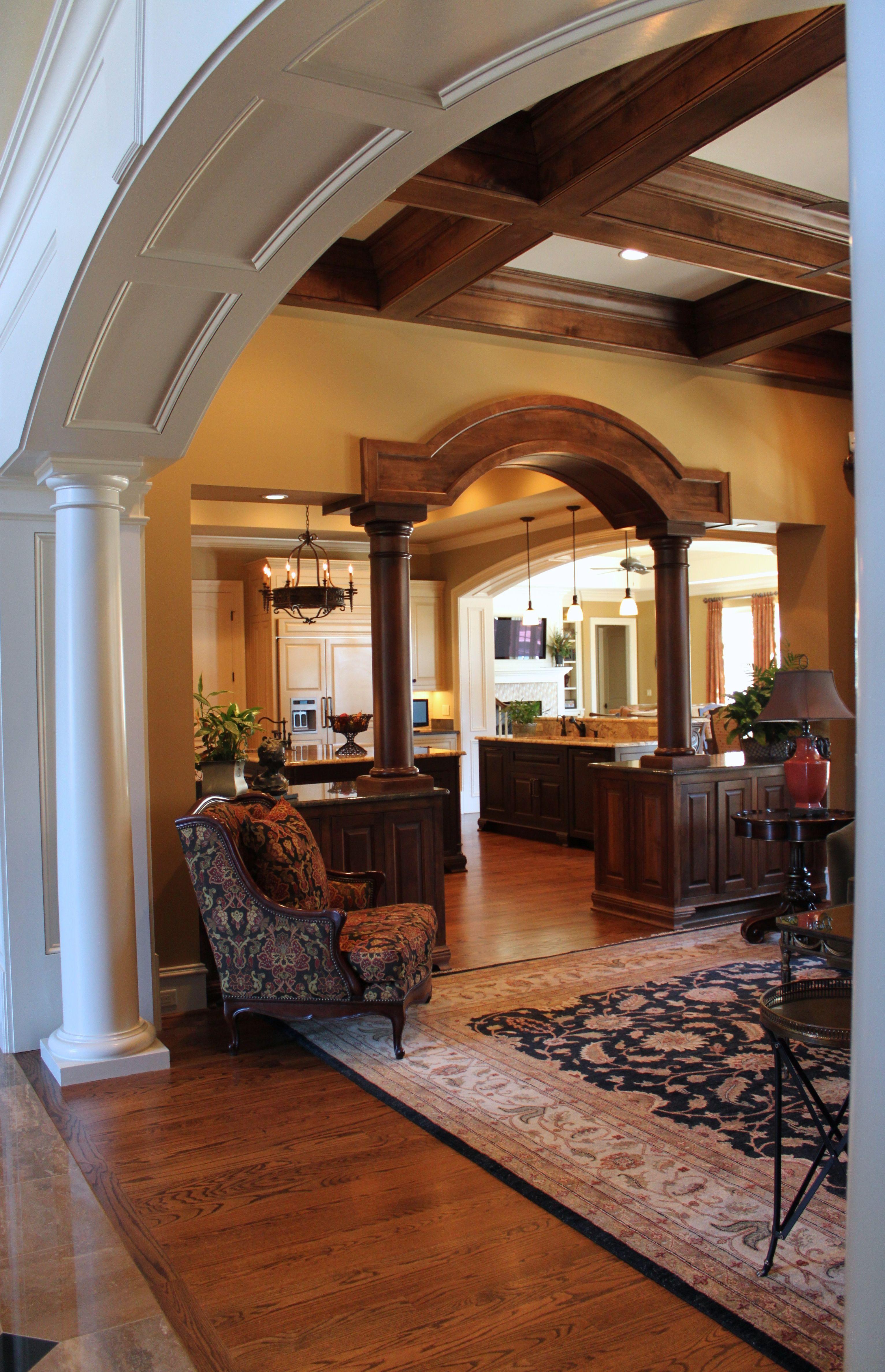 Interior Design U2022 Greenville, SC U2022 Kilgore Plantation U2022 Interior Cues, LLC  #architecture