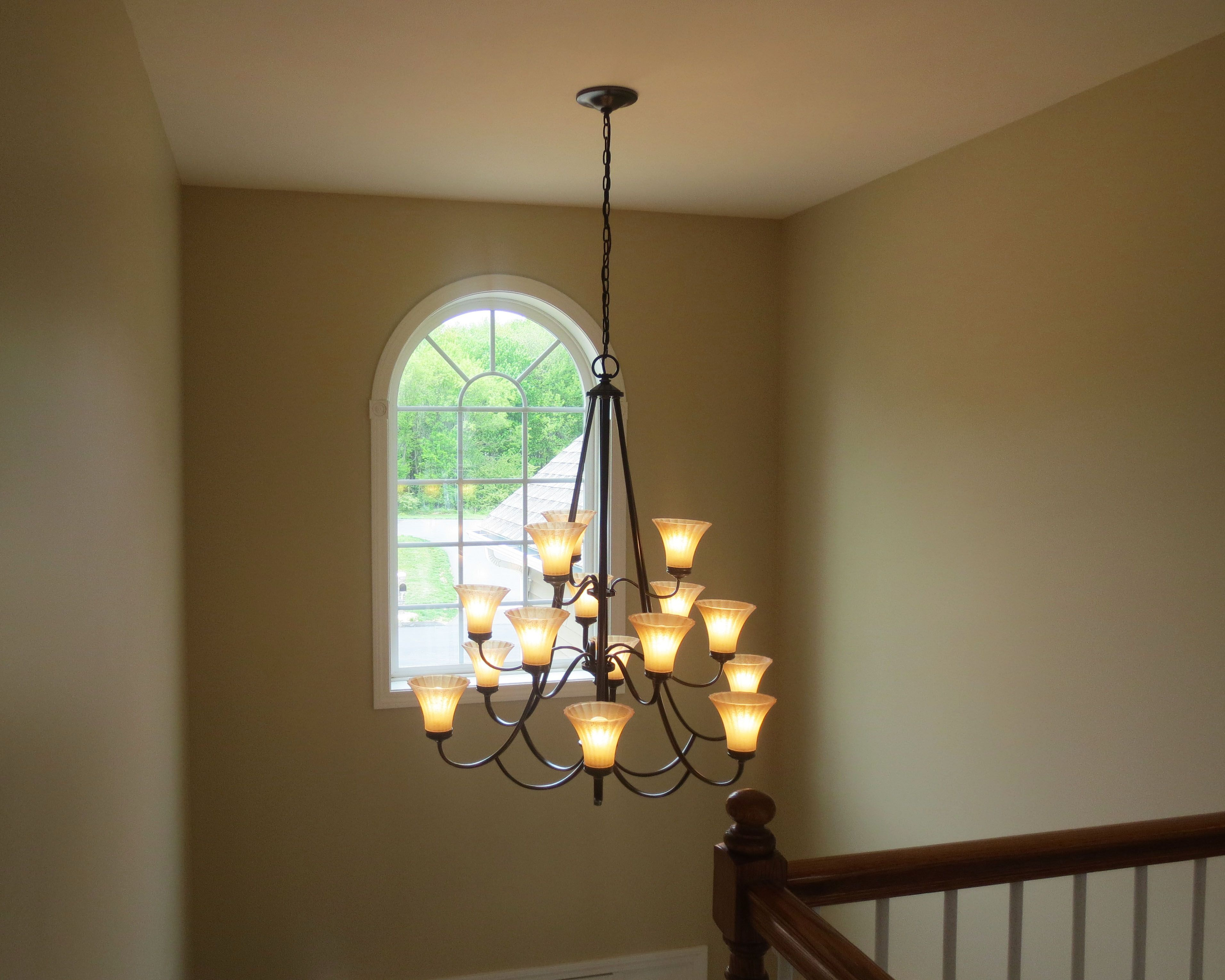 Image of foyer chandeliers clearance large chandeliers image of foyer chandeliers clearance aloadofball Images