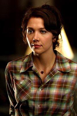 Maggie Gyllenhaal in Mona Lisa Smile