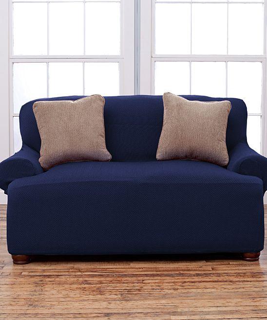 Blue Savannah Furniture Slipcover