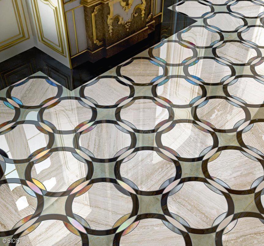 sicis mosaic - Google Search | floor | Pinterest | Mosaics ...