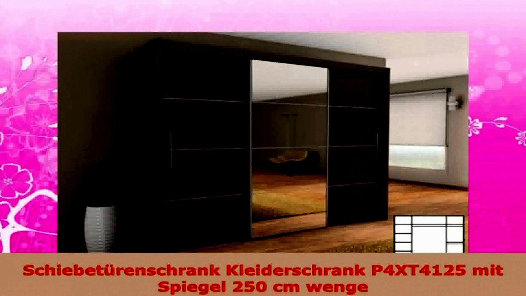 Kleiderschrank 270 Cm Breit