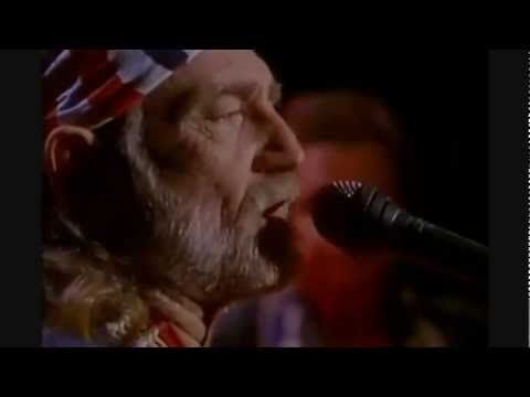 The Highwaymen Willie Nelson City Of New Orleans Live Willie Nelson Country Music Country Singers