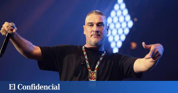 El extraño viaje del hip-hop español: de malotes a buenos chicos   El  extraño viaje, La extraño y Hip hop