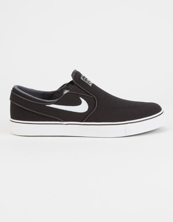 f7854ee14 NIKE SB Zoom Stefan Janoski Slip-On Canvas Shoes | mitchell | Shoes ...