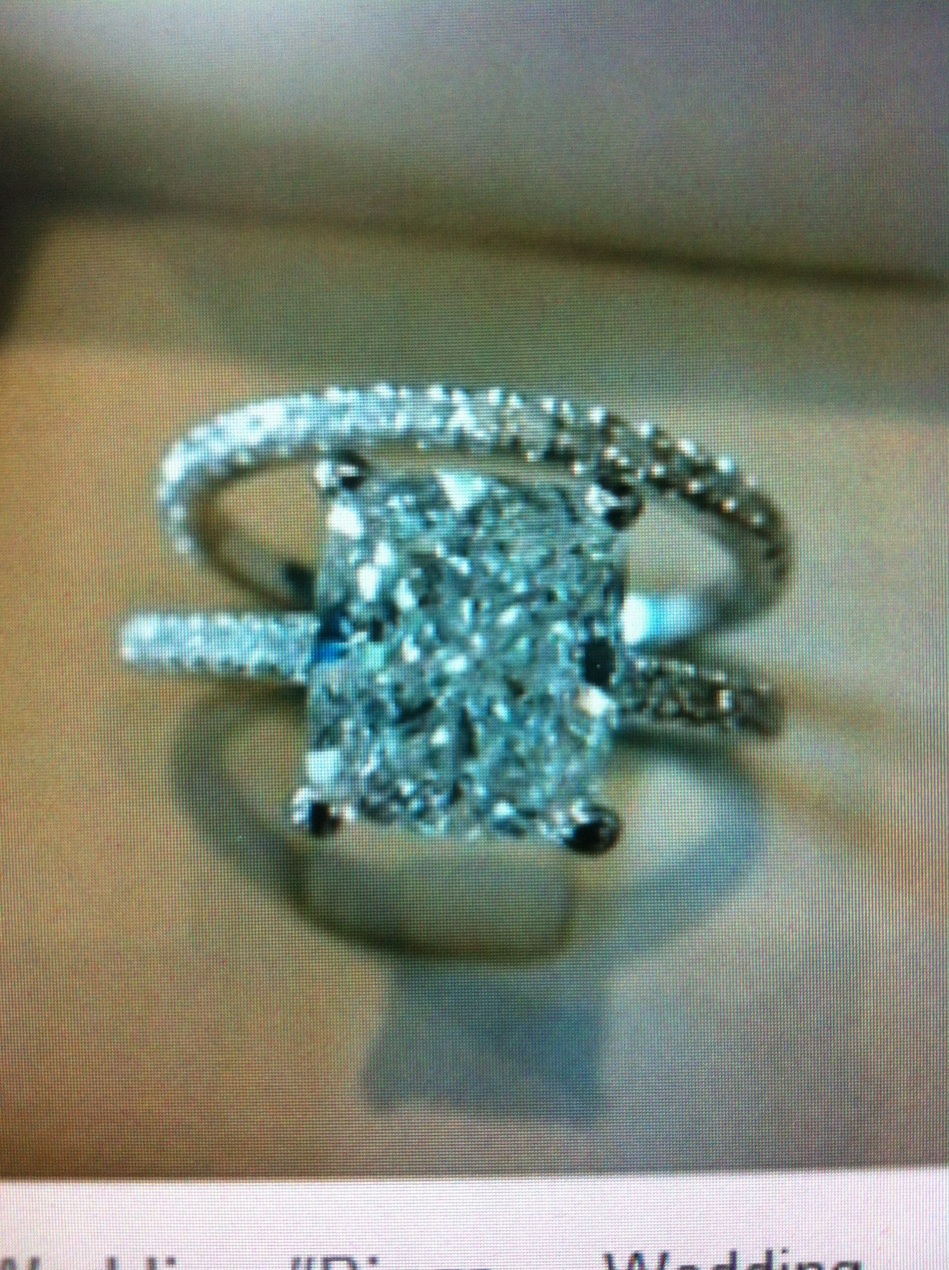 Dream ring Dream ring, Wedding rings, Engagement rings