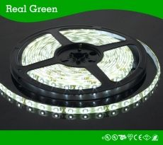 Smd5050 12v Waterproof Led Strip Light Contour Lighting Real Green Rgb Led Strip Indoor Decoration Cool Whi Led Strip Lighting Led Rope Lights Led Down Lights
